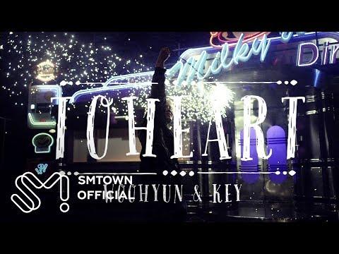 Toheart ( WooHyun & Key ) Prologue I