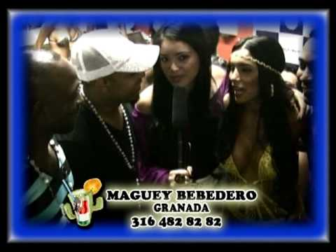 MAGUEY BEBEDERO - ANGELES - YA NO QUEDA NADA