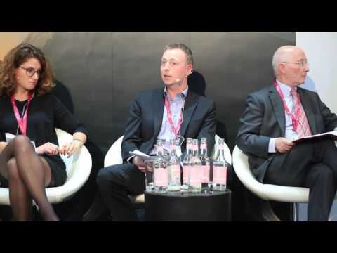EiG2016: Jacob Bork Klitgaard, Danish Gambling Commissione at GiocoNews Roundtable