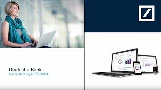 Online-Banking im Überblick