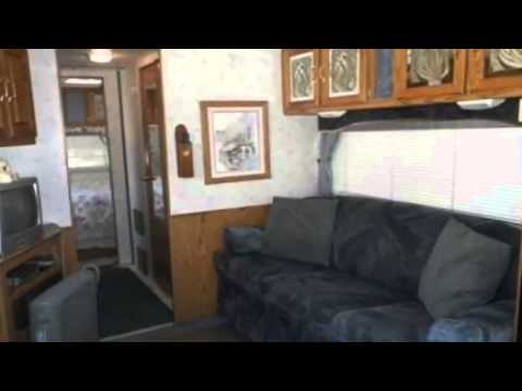 1994 Jayco Eagle Travel Trailer In Vernon Bc Youtube