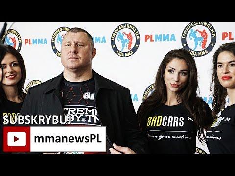 """Mirosław Okniński: """"Włodarze Ciechanowa zaproponowali nam najlepsze warunki."""" (+video)"""