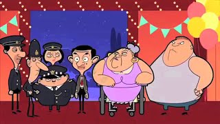 NEW Mr Bean Full Episodes NEW Cartoon Playlist! Best Collection 2016 - PA - Mr. Bean No.1 Fan