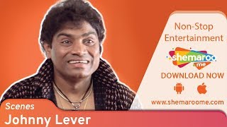 Johnny Lever as Aslam Bhai comedy scenes - Love Ke Liye Kuch Bhi Karega - Best Comedy Movie