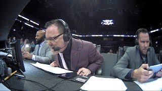 Backstage News On Mauro Ranallo Leaving WWE