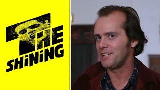 /the shining starring jim carrey episode 2 the bat deepfake