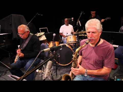 Bob Mintzer Big Band - It's Your Thing!