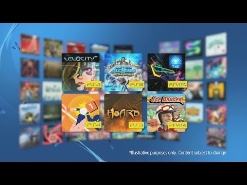 PlayStation Plus | Your monthly games for September 2014