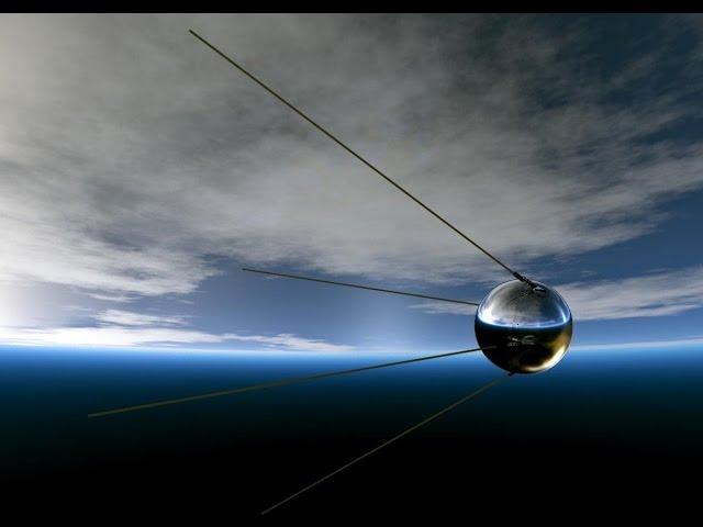 «Энергия». Первые в космосе