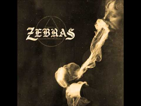 Zebras: The Dying Sea (track 1 from 2012 s/t debut)