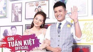 GIN TUẤN KIỆT dắt vợ ra mắt khán giả | 100 Ngày Bên Em Premiere