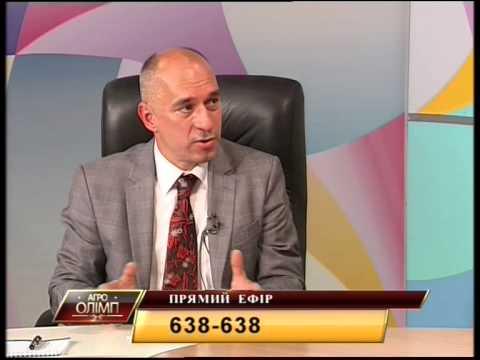Будущее продовольственной безопасности Украины