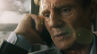 'The Commuter' Official Trailer