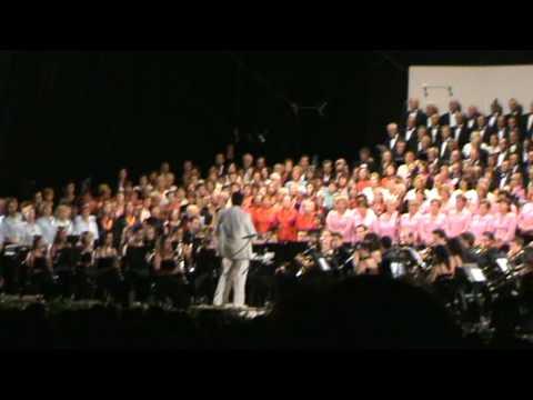 Coro de los esclavos hebreos