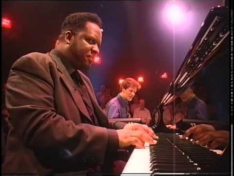 Gary Husband on 'Jazz with Julian Joseph', (July 1999), UK,  Pt 1