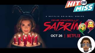 Chilling Adventures of Sabrina | Teaser: Happy Birthday [HD] | Netflix - My Reaction