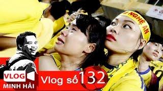 Vlog Minh Hải   SLNA đang chết dần, chết mòn