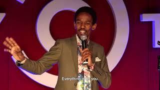 Nguni: Simphiwe Shembe | Laugh In Your Language Season 1 | 24 May