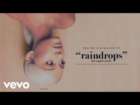 raindrops (an angel cried)