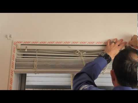 How To Insulate Windows With Plastic For Winter