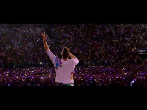 BRASIL - Coldplay - Viva La Vida (Live In São Paulo)