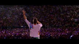Coldplay - Viva La Vida (Live In São Paulo)