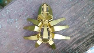 Đồ lưu niệm đời lính (nhện ,trái tim, xe tăng ,bút ,mốt khóa),