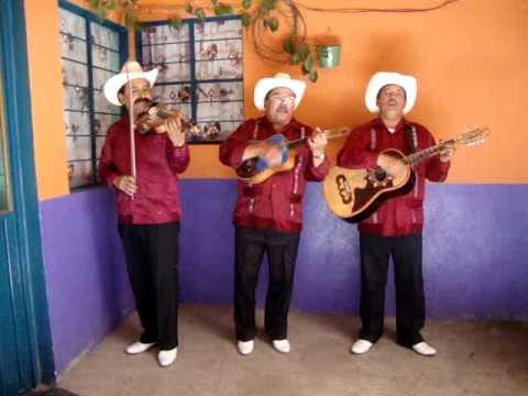 LOS PASEADORES-El pahuatlan
