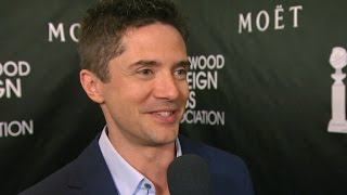 Topher Grace Reveals Why He Wasn't At Ashton Kutcher and Mila Kunis' Wedding