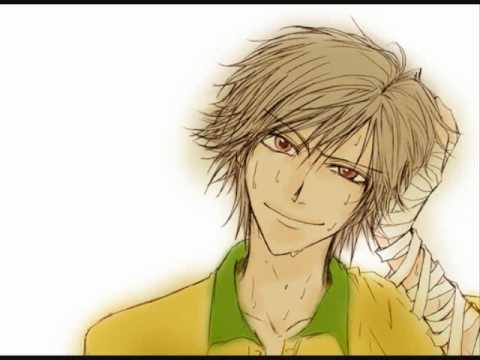 Dear Prince- Shiraishi Kuranosuke (solo ver.)