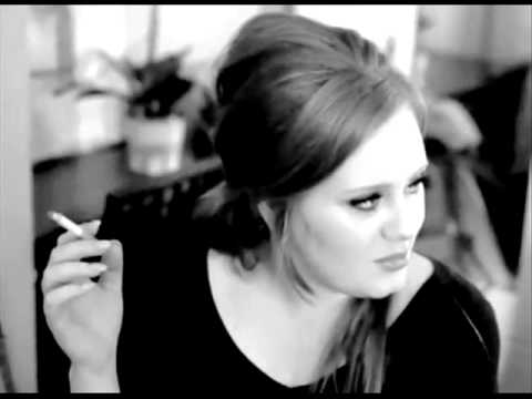 Adele - Rumour Has It