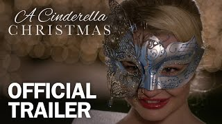 A Cinderella Christmas - Official Trailer - MarVista Entertainment