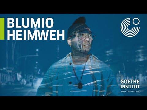BLUMIO - HEIMWEH (日独Music Video)
