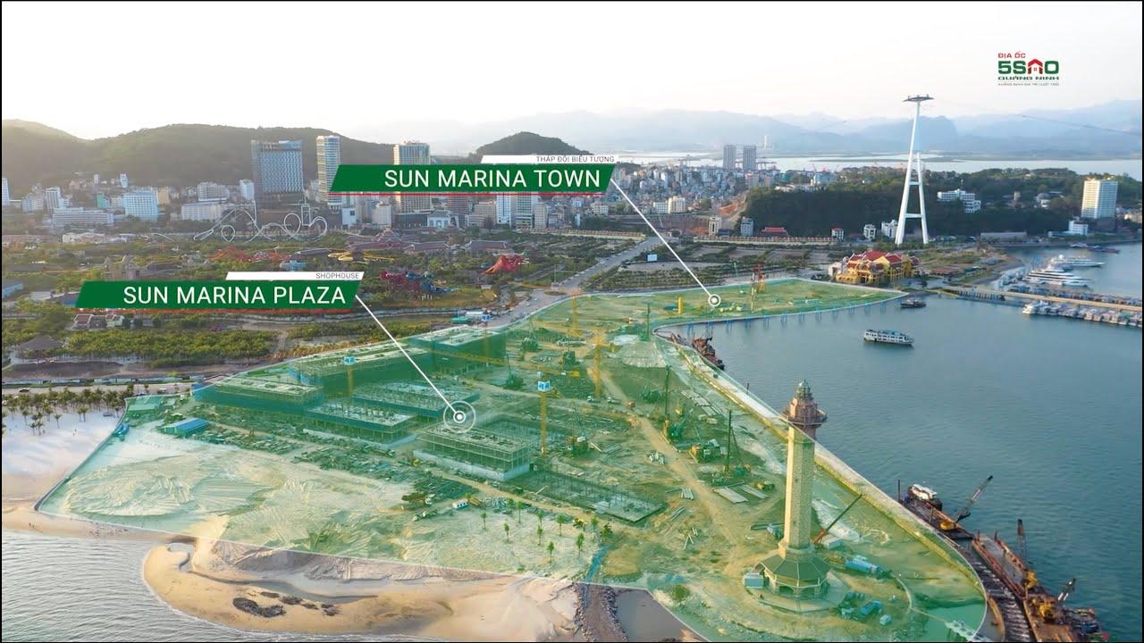 Bán cắt lỗ căn 2 ngủ mặt biển Sun Grand Marina Town Hạ Long 73m2, 6.9 tỷ, LH: 0926880000 video