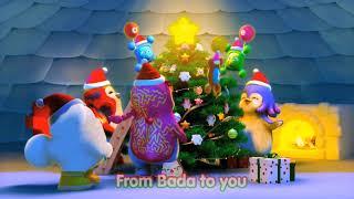 Christmas Songs for Kids | Nursery Rhymes & Kids Songs