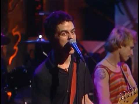 Green Day - Chump (MTV 120 Minutes 1994) * HIGH QUALITY*
