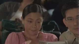 MAYA AND SIR CHIEF'S LOVE STORY - PART 4 (October 2012 Episodes)