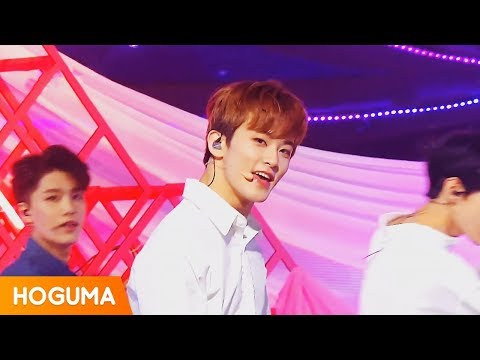 NCT 127 - TOUCH (터치) 교차편집 (stage mix)