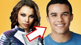 The Flash Season 5 LEAKS! - *BIG SPOILER* Returns and Nora's Twin Revealed!