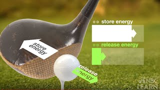 Science of Golf: Physics of the Golf Club