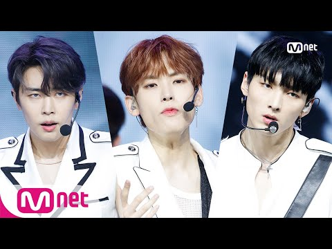 [SF9 - Now or Never] KPOP TV Show   M COUNTDOWN 180830 EP.585