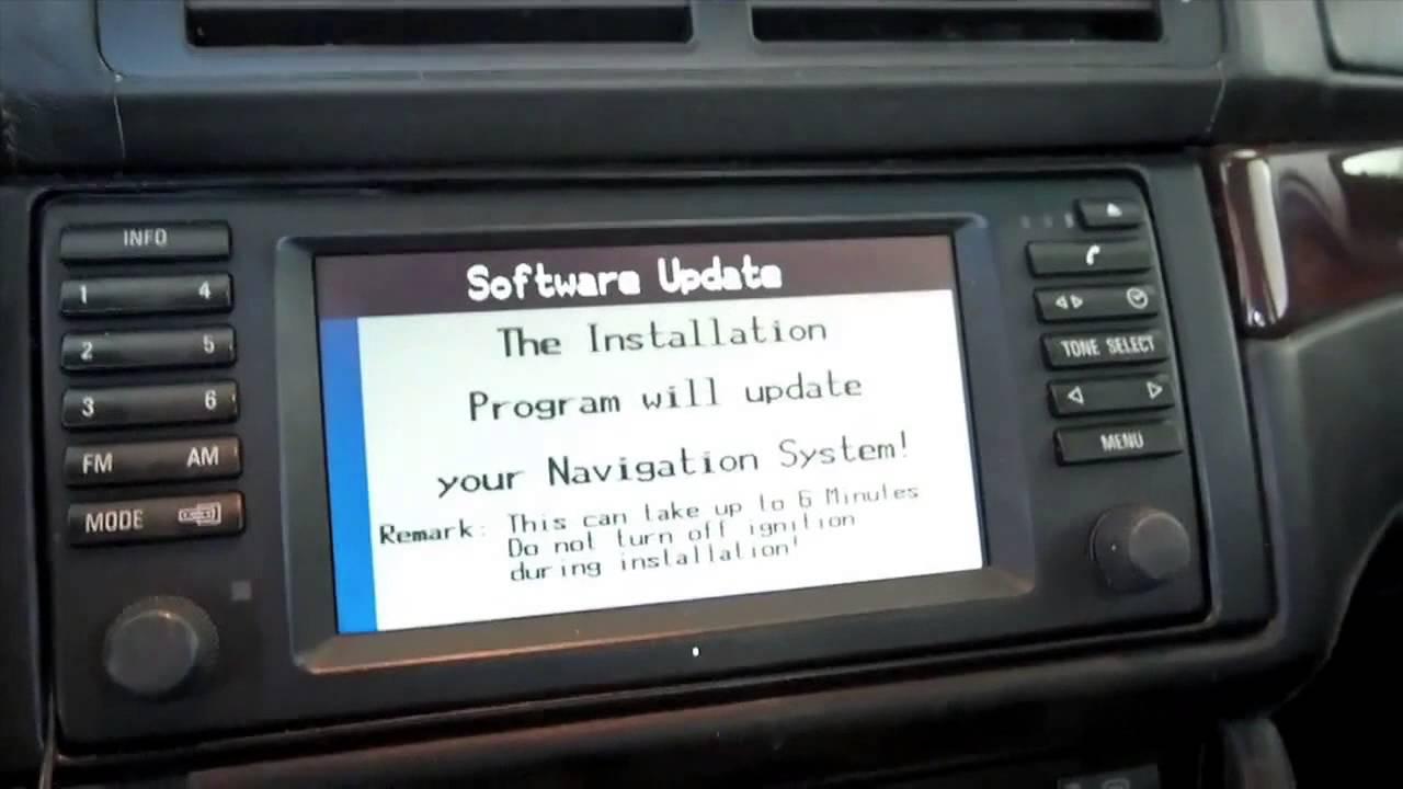 Bmw Navigation Firmware Update V32 Itunes - newlinetalking