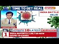 COVID Second Wave Action Plan | Tweak & Tune Good Enough? | Part I | NewsX  - 22:25 min - News - Video