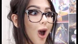 Why SSSniperWolf isn't Funny
