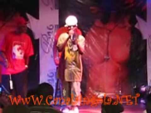 Baixar Big Nelo Ft Negro Bwe & Cage1 - Teu Sumo Live @ Miami Beach