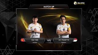 [17.09.2016] VIETNAM B - INDONESIA [SOC 2016 - Group B]