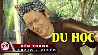 """Hài Kịch """"Du Học""""   Hoài Linh - Việt Hương"""