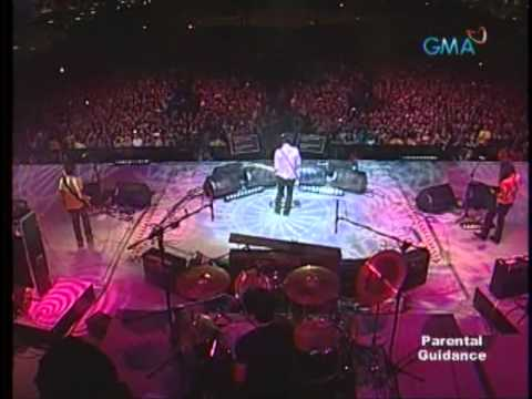 Eraserheads - The Final Set (03.07.09)