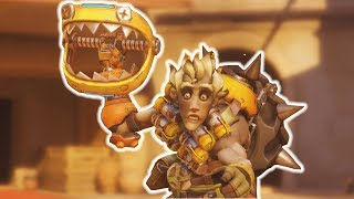 Overwatch - Craziest TROLL Moments