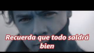 Harry Styles Sign of the Times Sub Español / Subtitulado al español